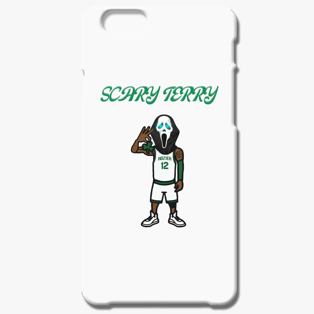 Scary Terry Rozier Iphone 6 6s Case