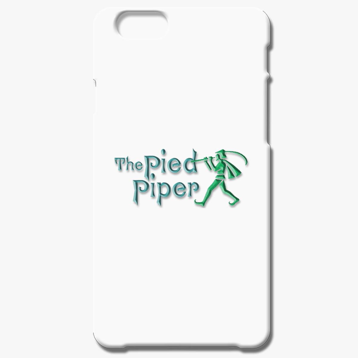 Pied Piper Iphone 6 6s Plus Case