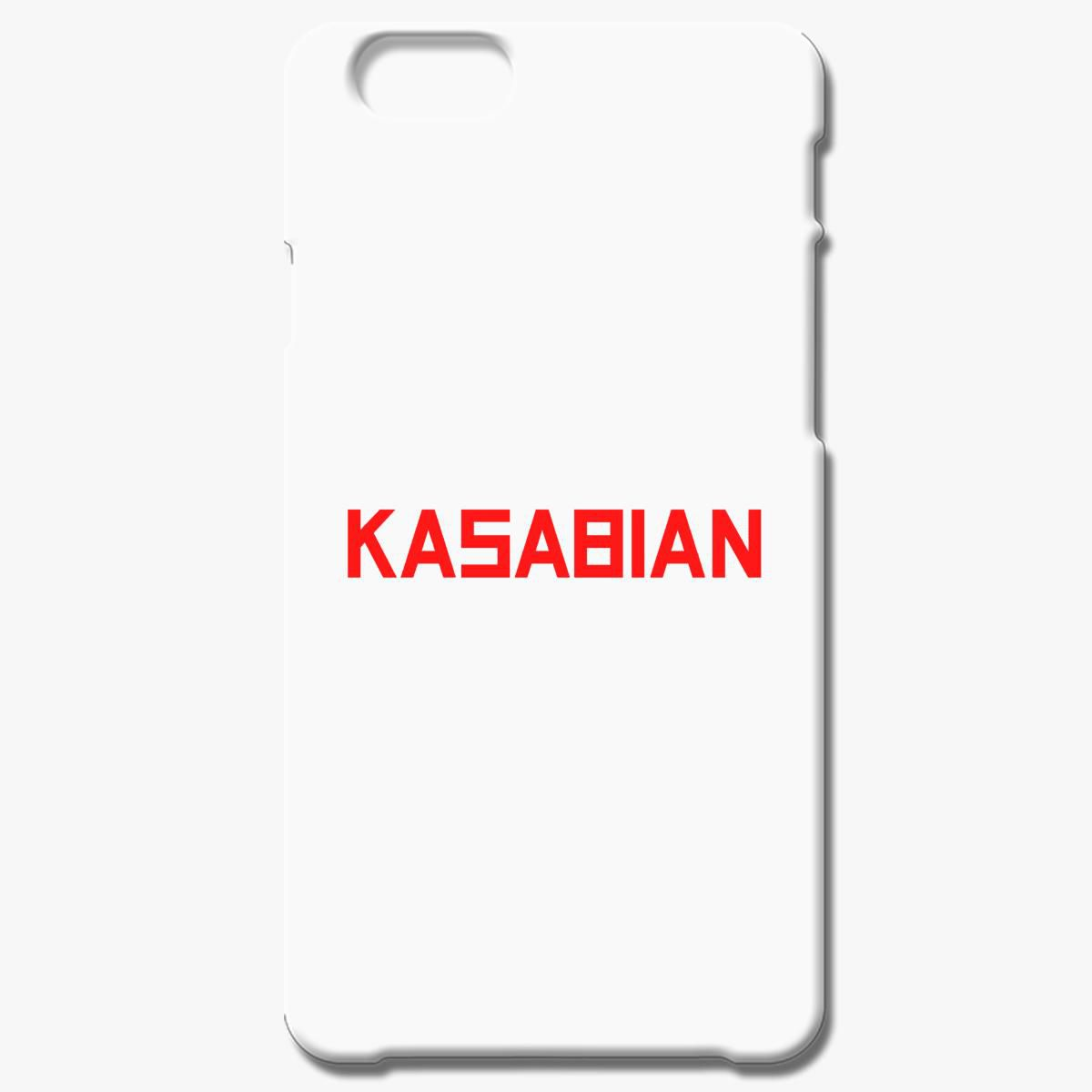 Kasabian Iphone 6 6s Case