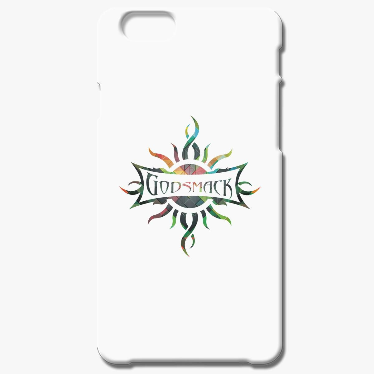 Godsmack Iphone 6 6s Case