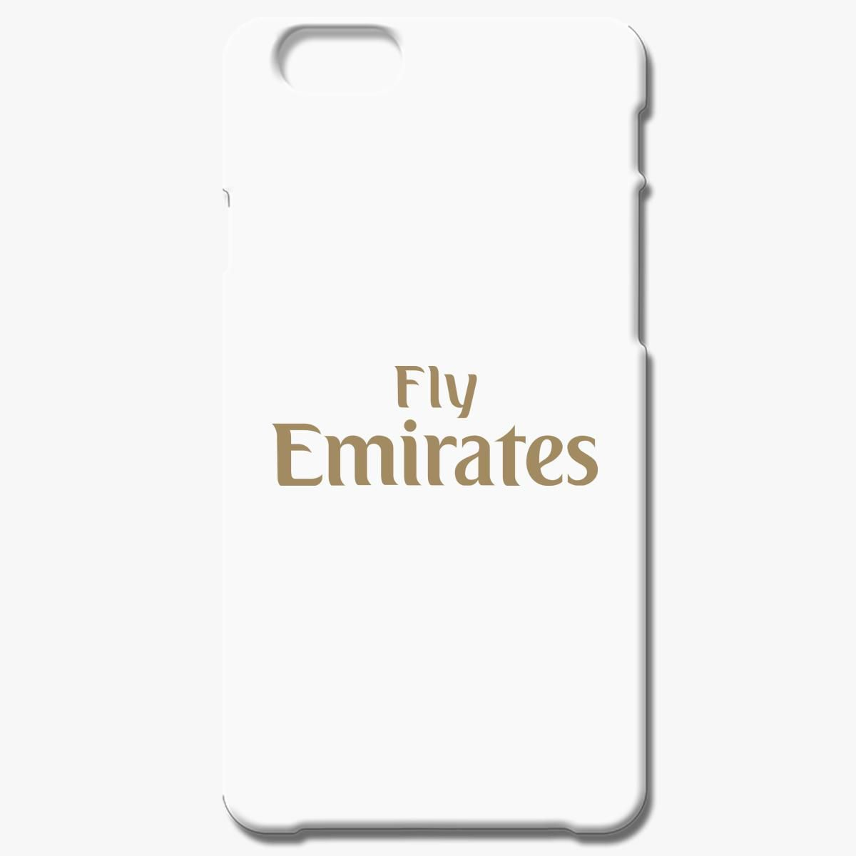 Fly Emirates Iphone 6 6s Case