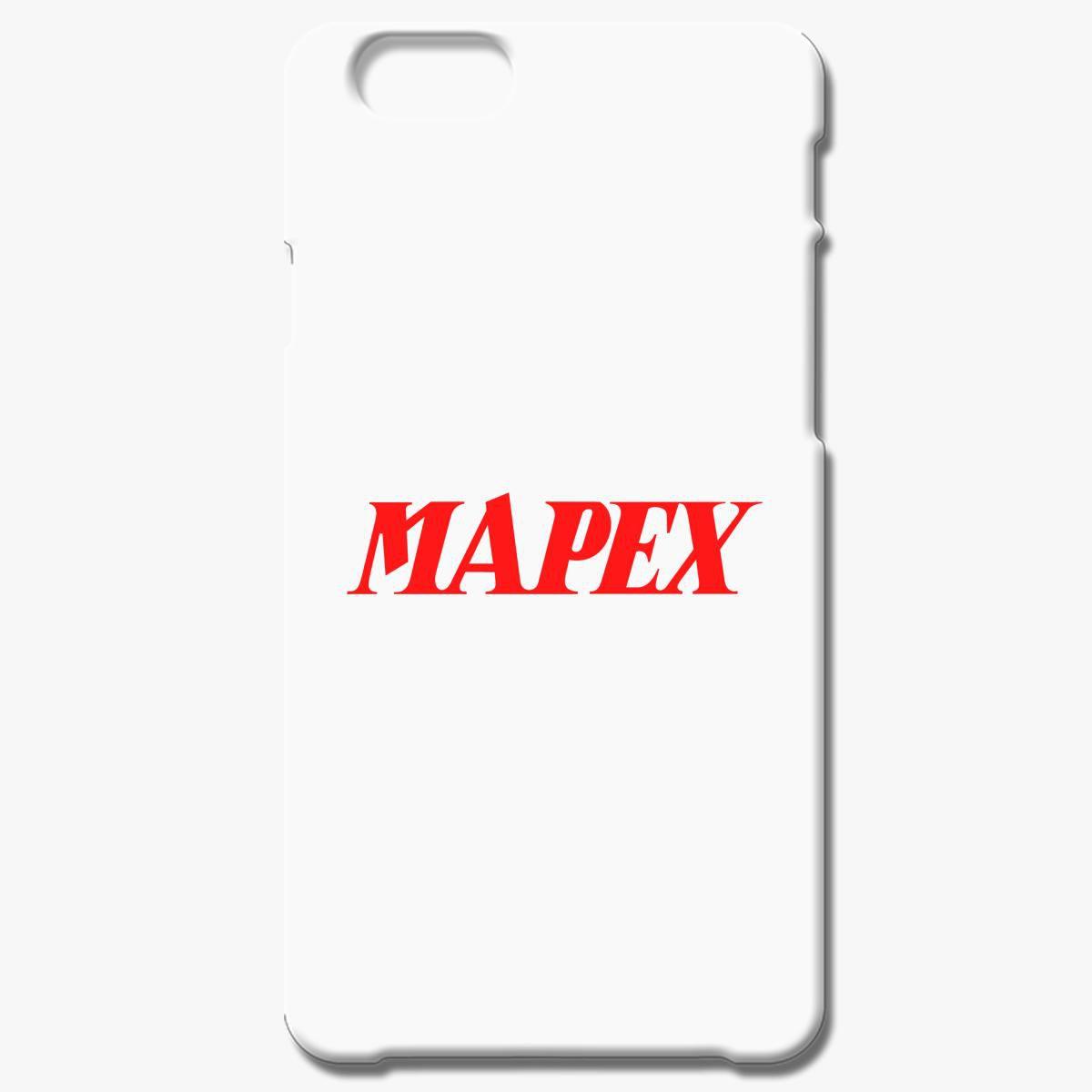 Mapex Drums Logo Iphone 6 6s Plus Case