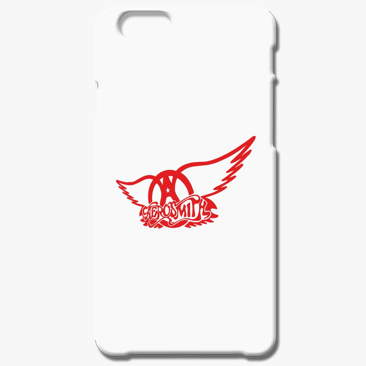 Aerosmith Logo Iphone 6 6s Plus Case