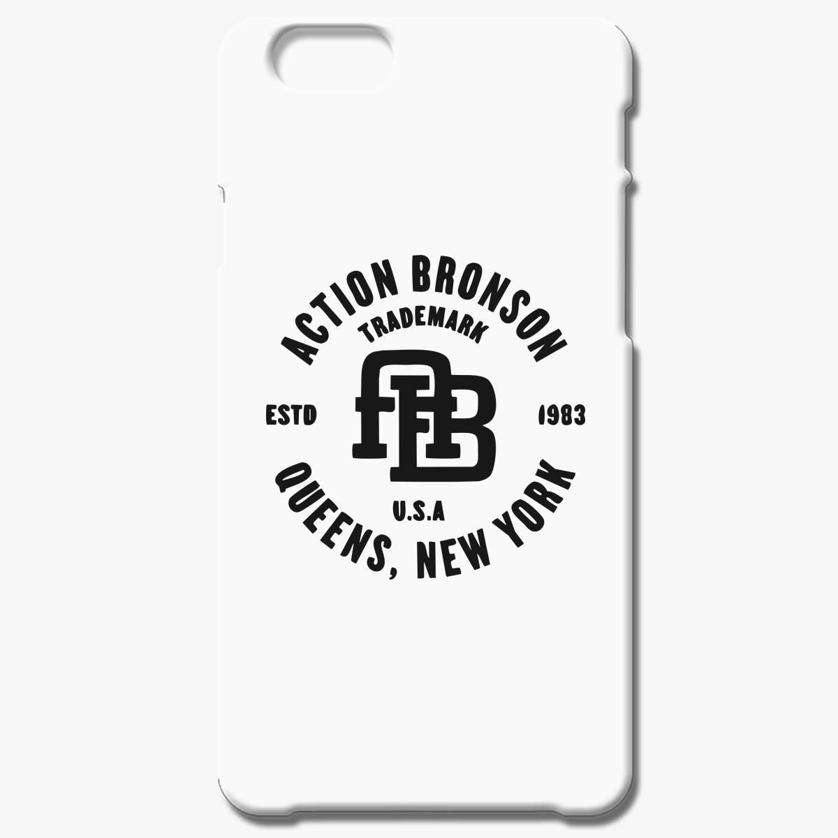 Action Bronson Iphone 6 6s Case