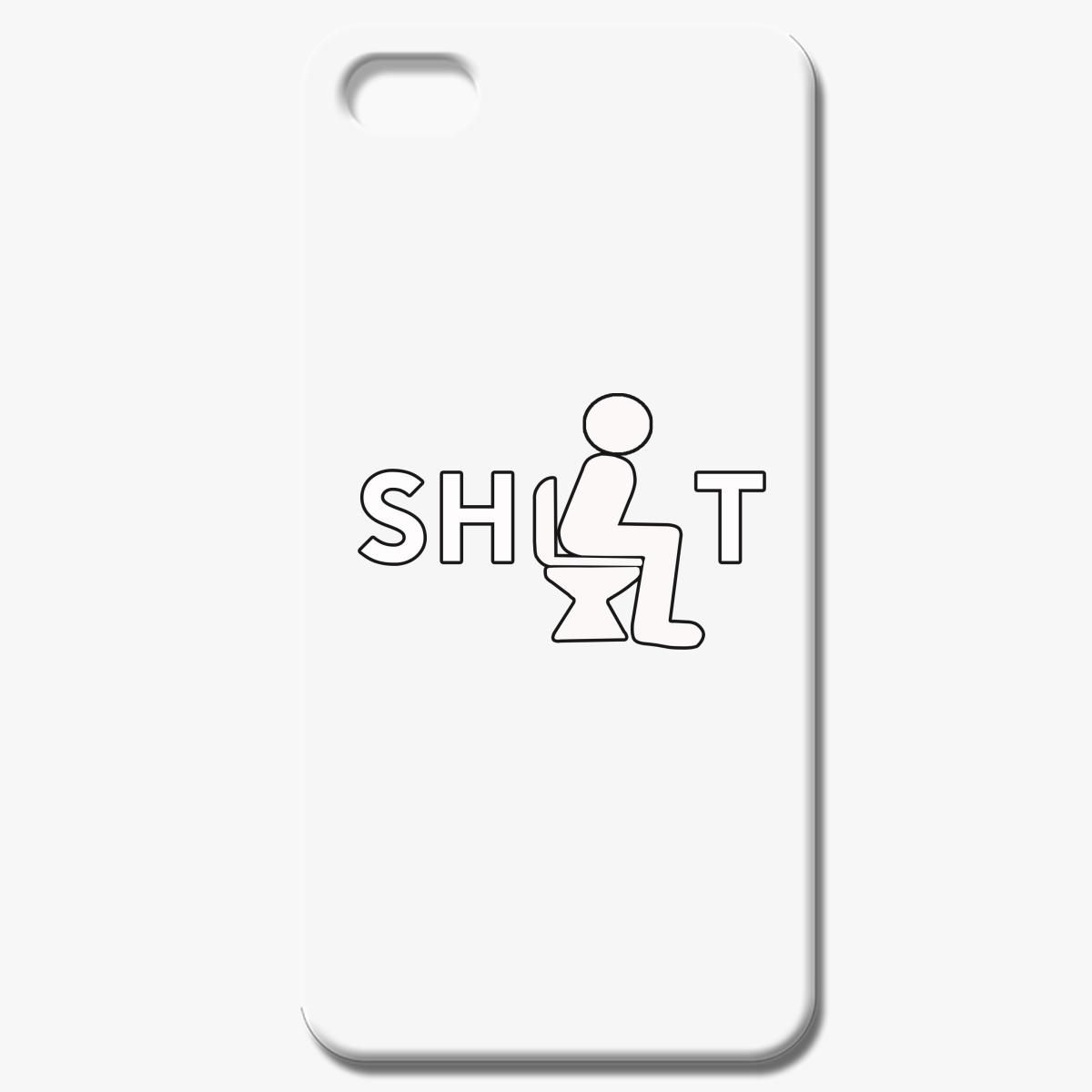 Shit Iphone 7 Case