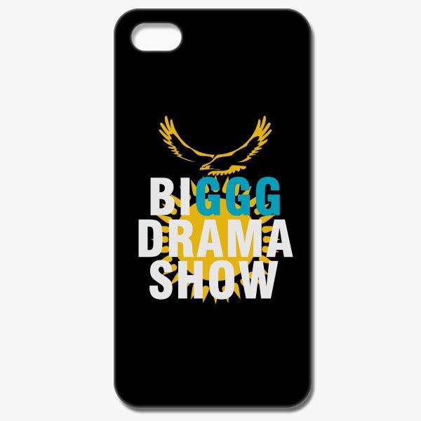 Gennady Golovkin Biggg Drama Show Iphone 7 Case - Customon