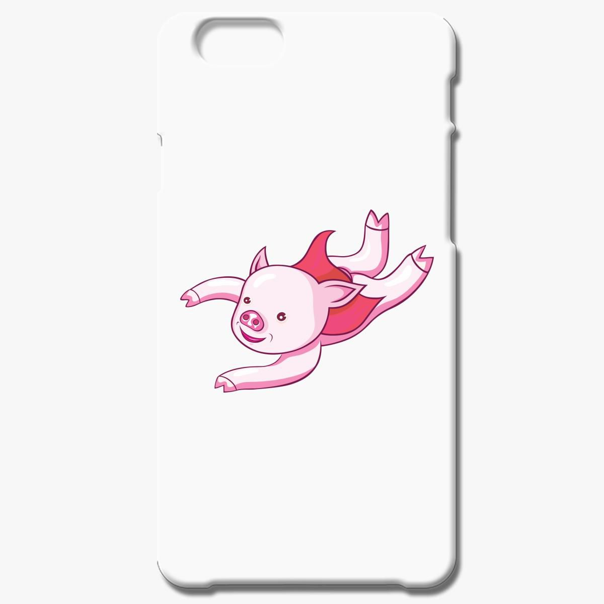 Flying Pig Iphone 6 6s Case