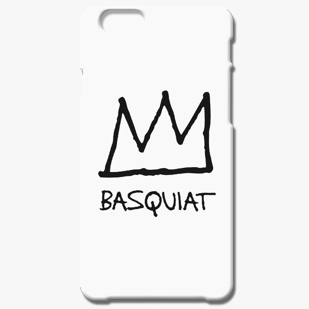 Basquiat Iphone 6 6s Case