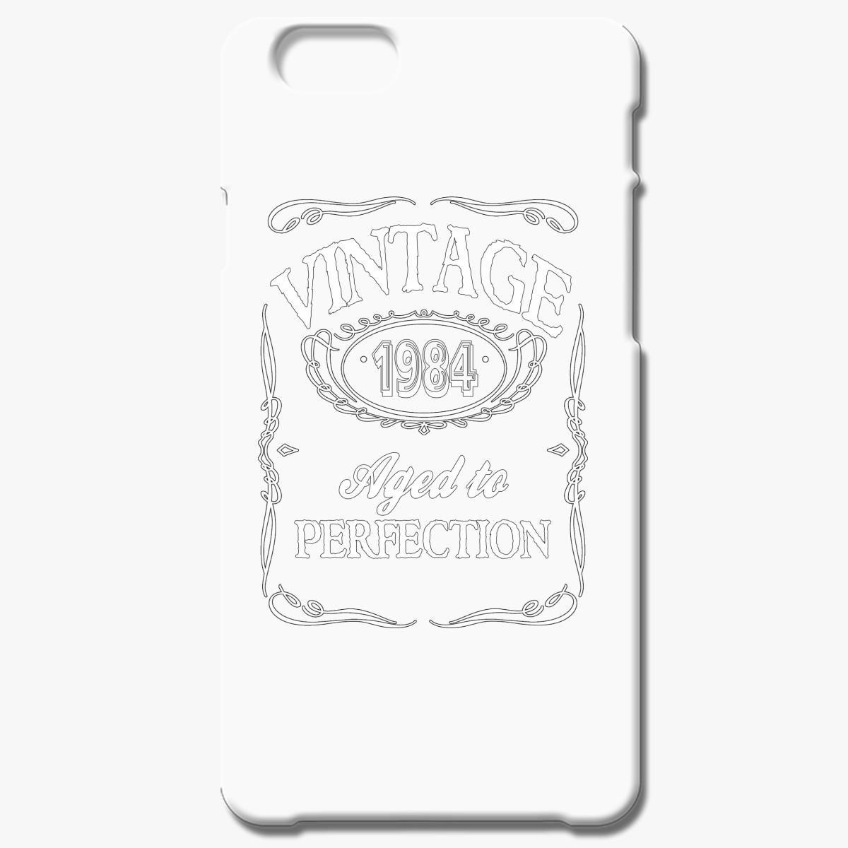 Vintage Iphone 6 6s Plus Case