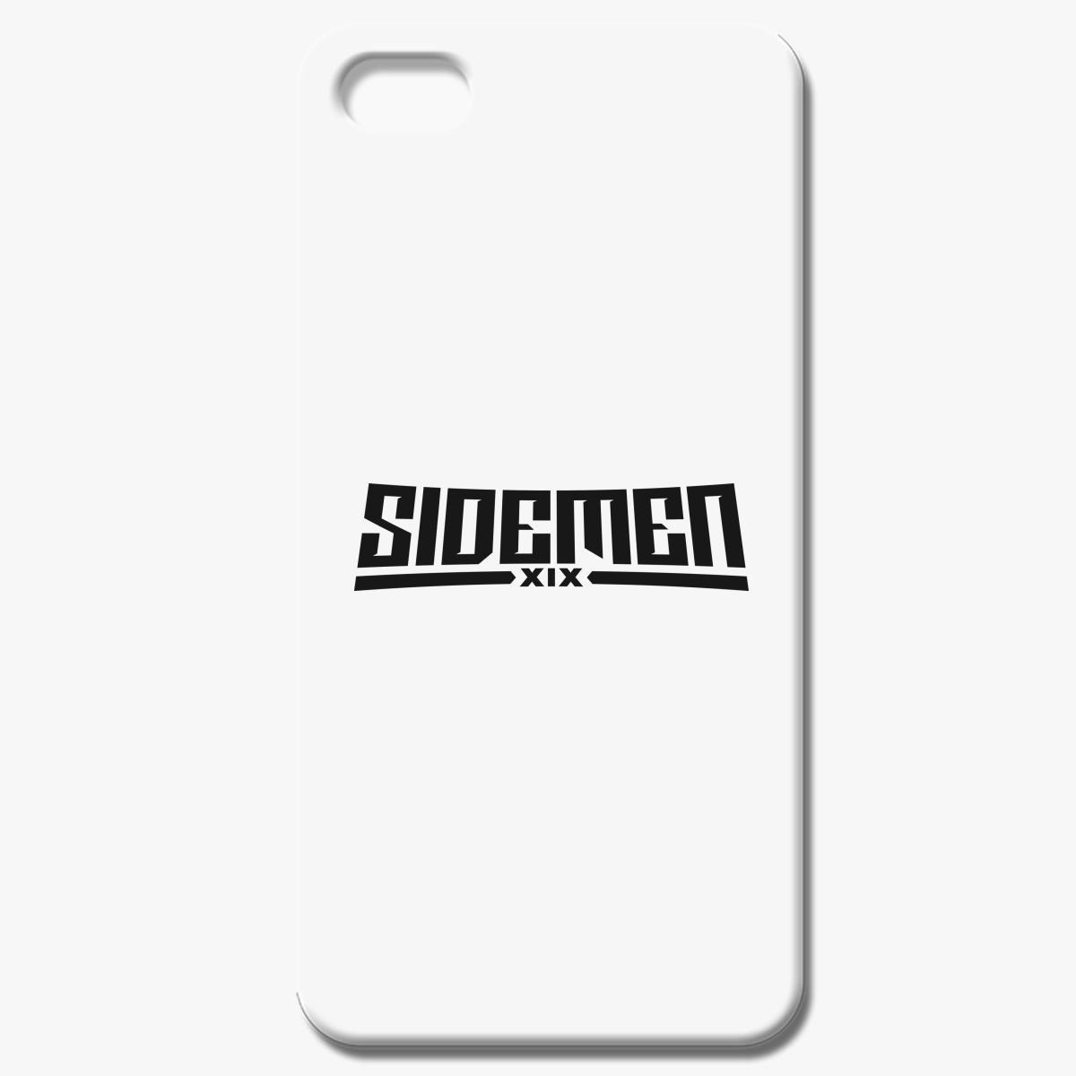 Sidemen Iphone 7 Case