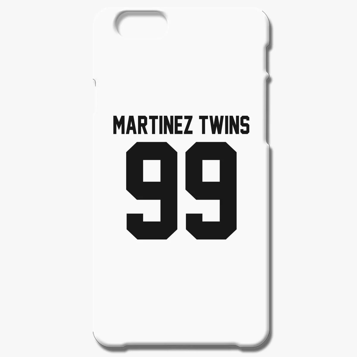 Martinez Twins Iphone 6 6s Case