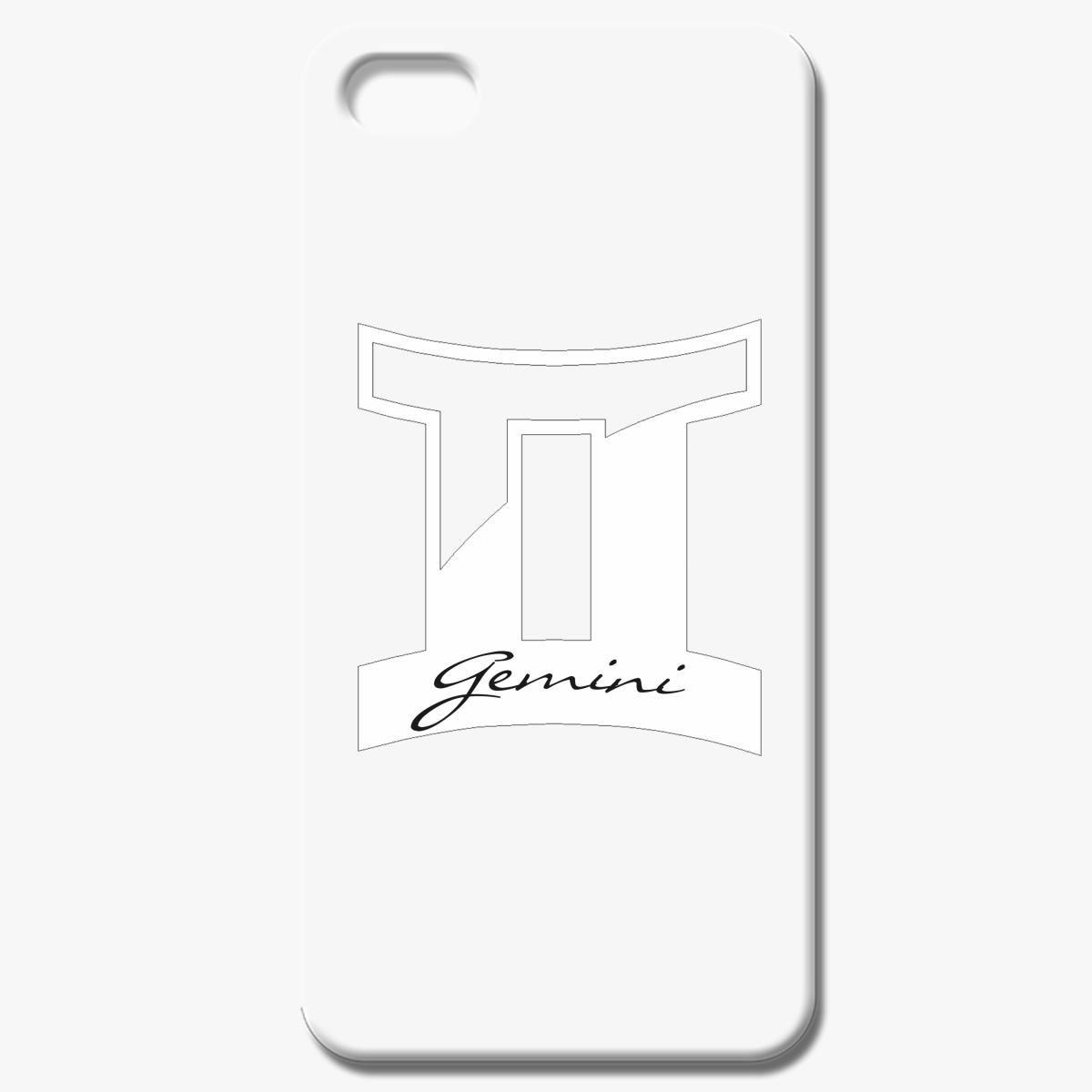 Gemini Iphone 8 Case