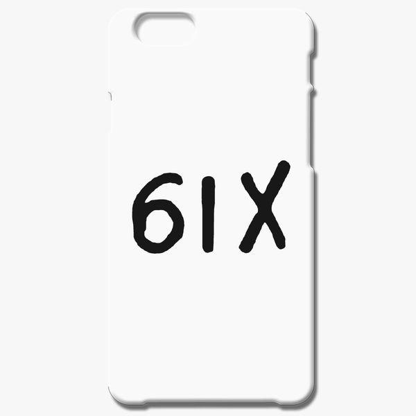 drake six black iphone