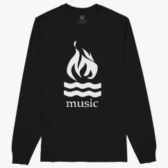 Hot Water Music Shirt 480v 3 Phase 6 Lead Motor Wiring Diagram Long Sleeve T Customon Com