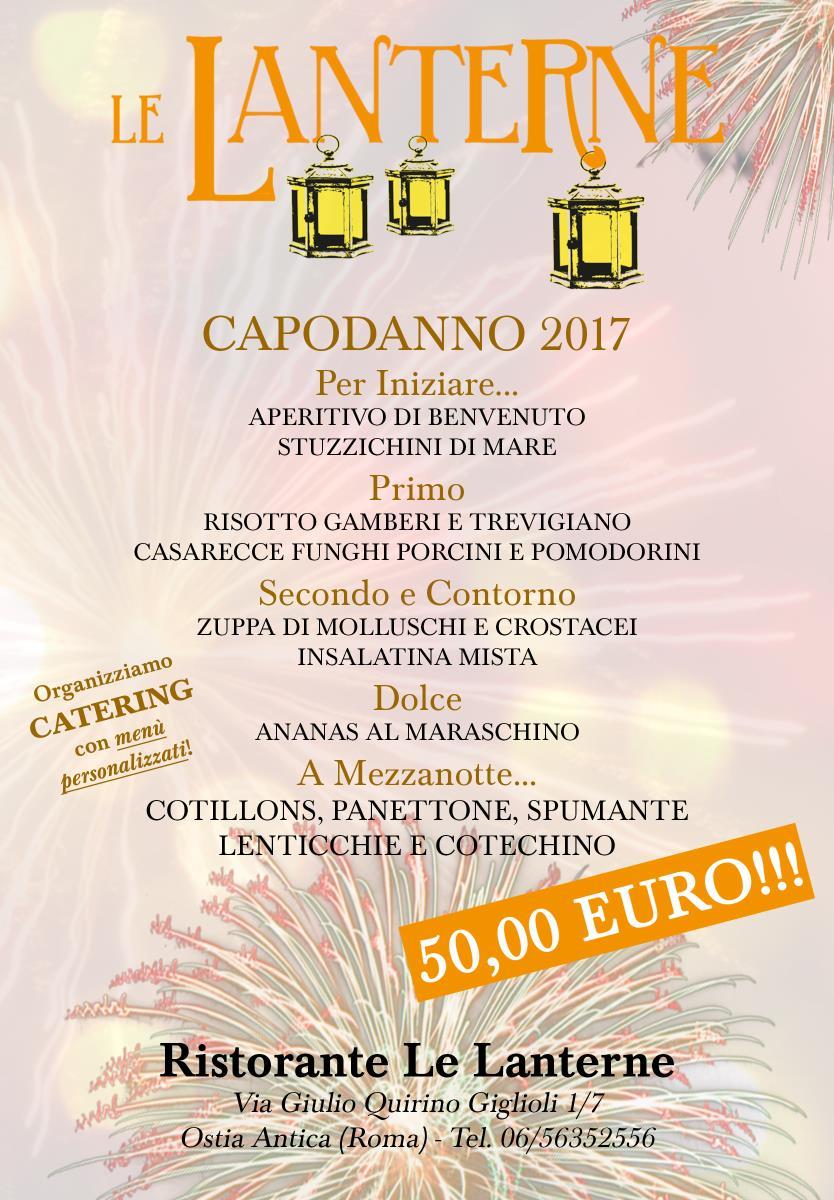 Ristorante Le Lanterne Roma Telefono Orari Indirizzo