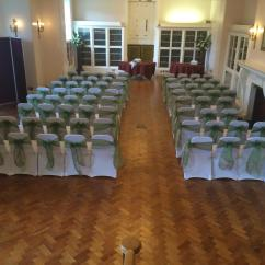 Wedding Chair Covers Warrington Wooden Baby Doll High Creation Events Award Winning Event Decorators Saint