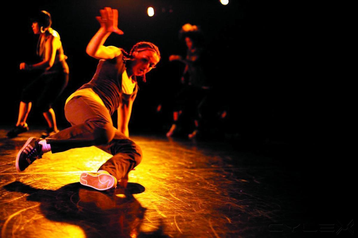 Hype Dance Company Sheffield. 60 Upper Allen Street