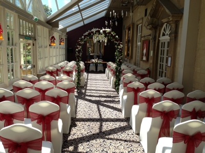 chair covers yeovil white egg chairs for sale elegant touch events 7 bell chase the manor hotel
