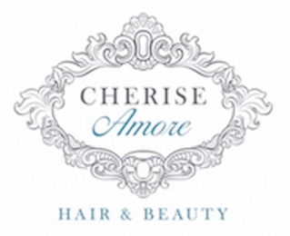 CHERISE AMORE HAIR & BEAUTY, Mold, 22 New St