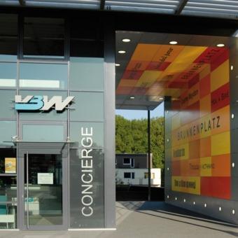 VBW BAUEN UND WOHNEN GMBH Spezialbauunternehmen in Bochum