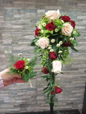 Marinas Blumenstbchen Blumen Pflanzen Einzelhandel in