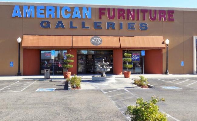 American Furniture Galleries Sacramento Ca 8001 E