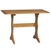 Dining Table: Kitchen Nook Dining Tables
