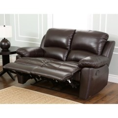 Abbyson Leather Sofa Reviews The Company Outlet Living Bella 3 Piece Reclining Set In ...