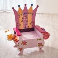 Teamson Kids Princess Potty Chair - W-4105B