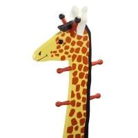 Giraffe Coat Rack - Tradingbasis