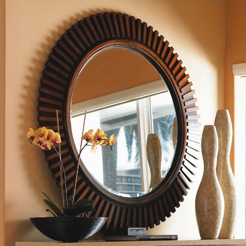 Tommy Bahama Home Ocean Club Reflections Mirror  536902