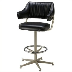 Swivel Chair Regal Covers For Back Only Seating Salvadora 30 Bar Stool Plum T58 Grade 4 Vinyl