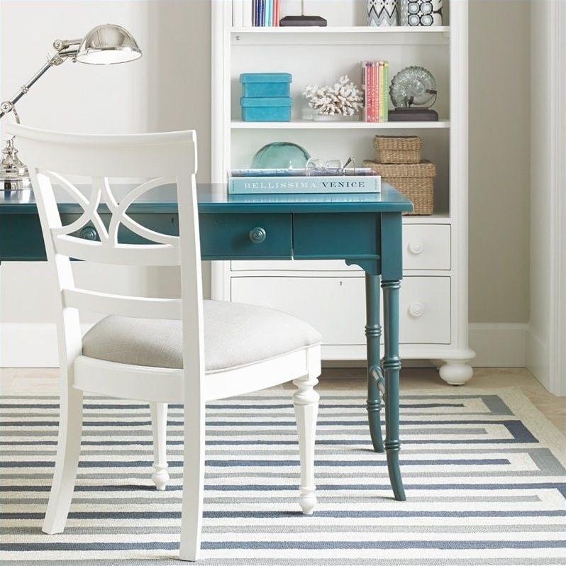 Stanley Furniture Coastal Living Retreat Table Desk in