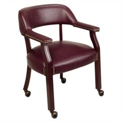Office Chair Casters How To Make Covers For Classroom Traditional Arm Guest Tv231 Jt4