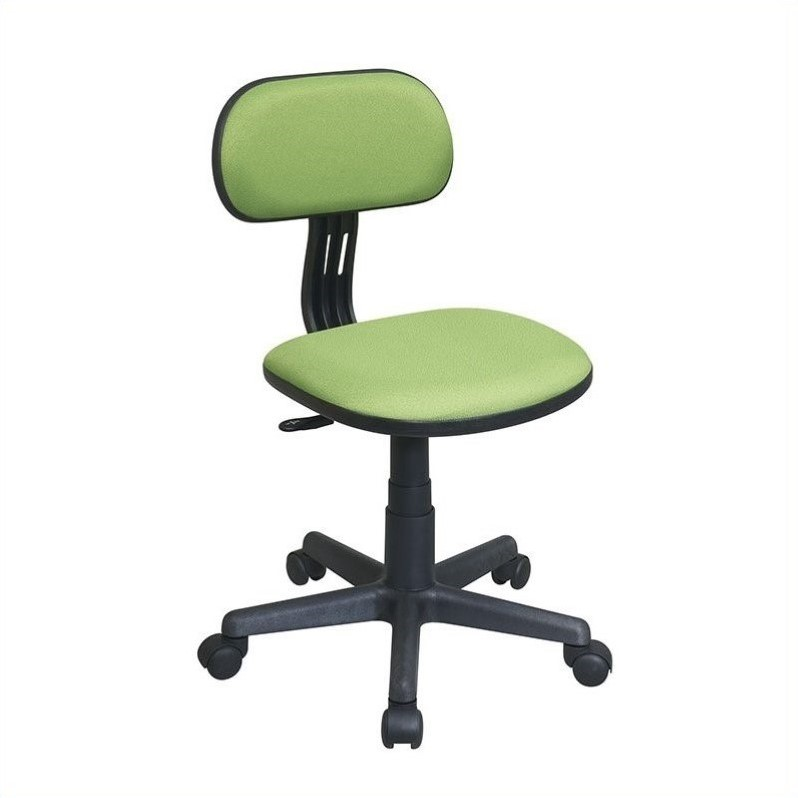 office star chairs hanging egg chair with stand task in green 499 6