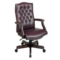 Traditional Executive Office Chair - TEX232-JT4