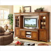 Riverside Furniture Promenade Tv Entertainment Center In ...