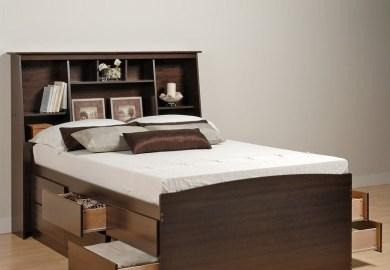 Twin Platform Bed With Storage Buy Twin Platform Bed