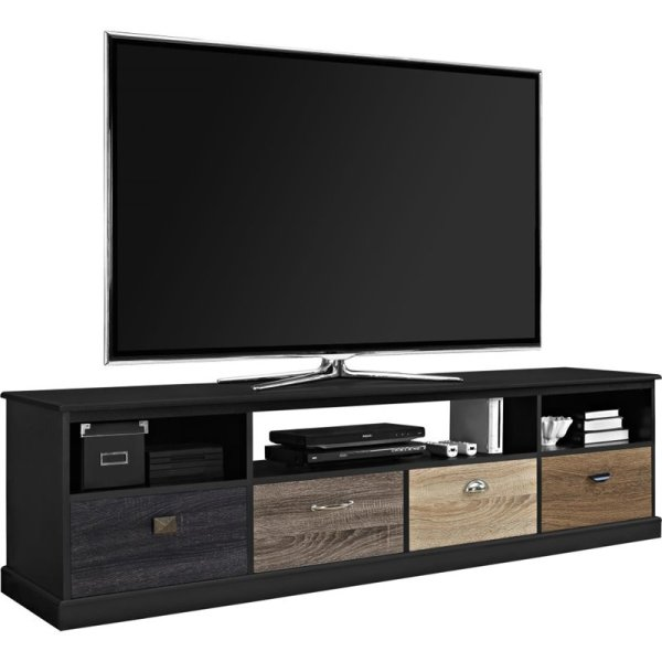 TV Stand 65 Inch TV