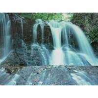 Oriental Furniture Waterfall Canvas Wall Art - CV-ART-FALLS