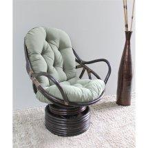 Rattan Swivel Rocker Chair - 3310-tw-xx