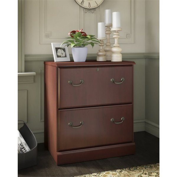 Kathy Ireland Office Furniture File Cabinet