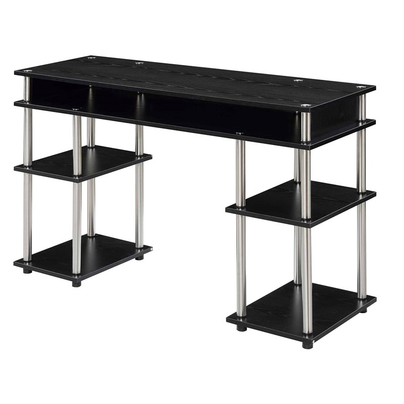 Tools Student Desk  Black  131436
