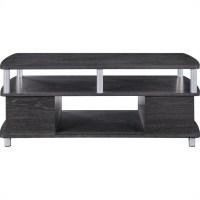Altra Furniture Carson Coffee Table in Espresso Finish ...
