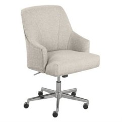 True Innovations Office Chair Wheelchair Design Guide Serta By Chairs Cymax Stores At Home Leighton