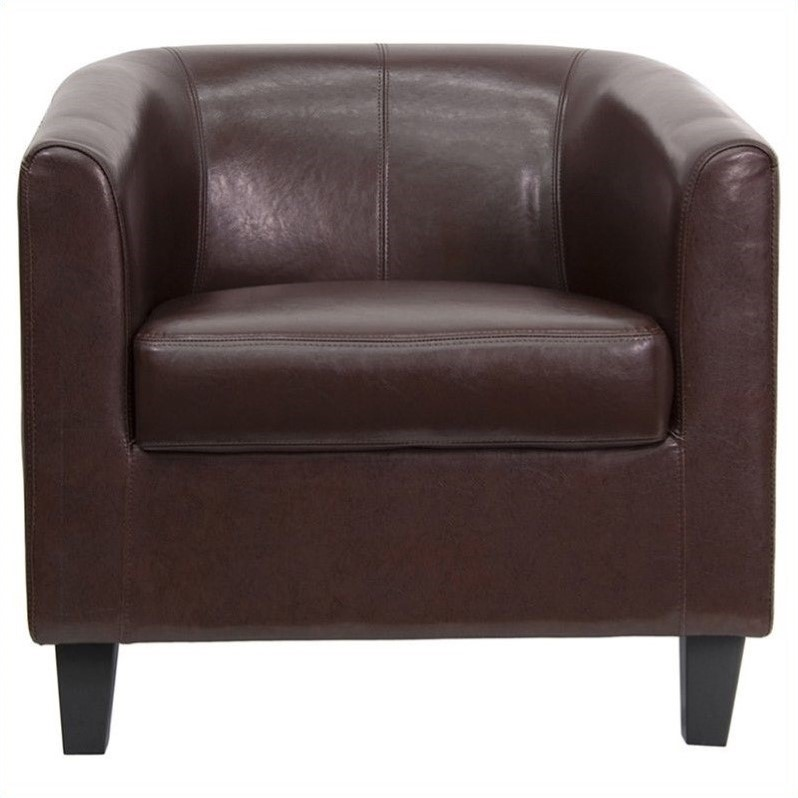 brown office guest chairs bar stool chair extenders in bt 873 bn gg