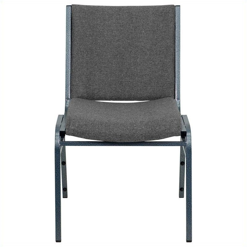 upholstered stacking chairs table and for kids chair in gray xu 60153 gy gg