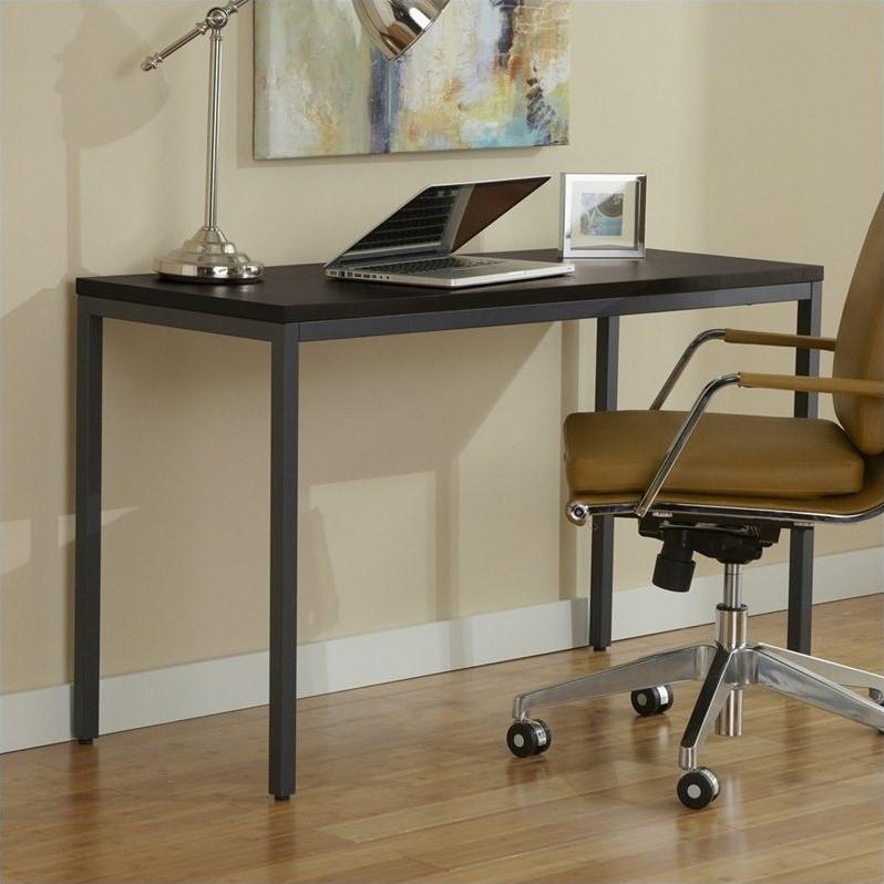 Jesper Office 100 Parson Collection Narrow Parson Desk in