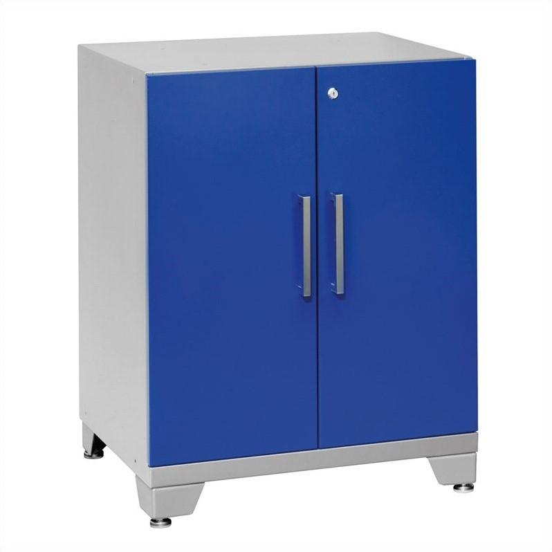 Newage Performance Plus Series 2 Door Garage Storage