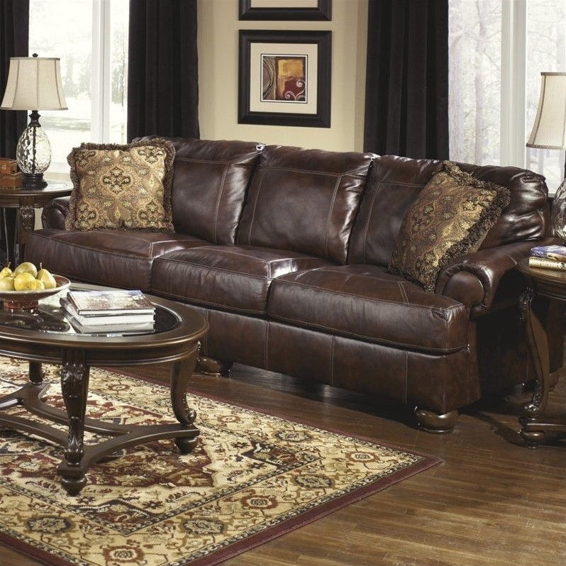 Ashley Living Gallery Room Furniture